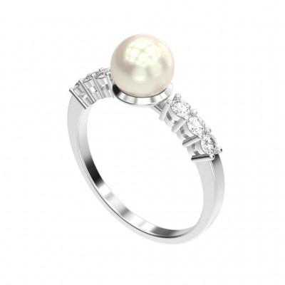 Восковка кольцо 8761
