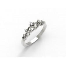 Восковка кольцо 8763