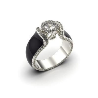 Восковка кольцо 8770