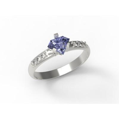 Восковка кольцо 8771
