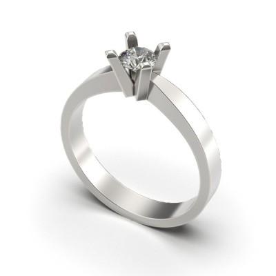 Восковка кольцо 8791