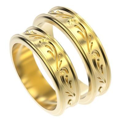 Восковка кольцо 8799