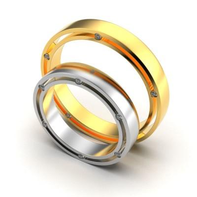 Восковка кольцо 8800