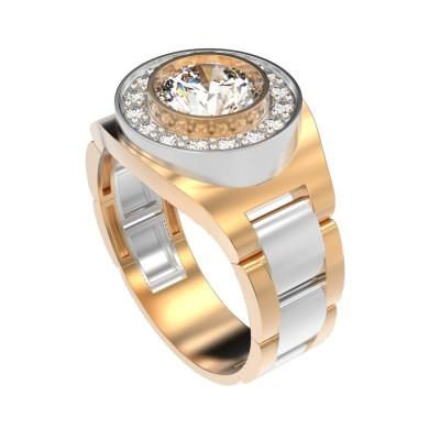 Восковка кольцо 8801