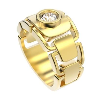 Восковка кольцо 8804