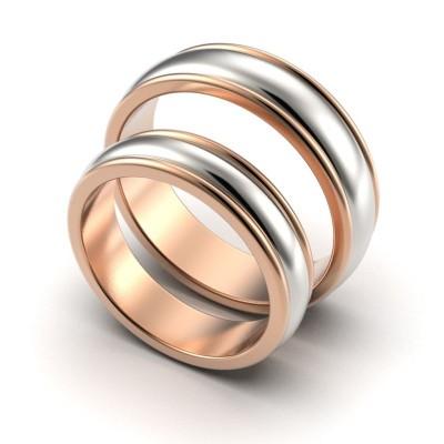 Восковка кольцо 8805