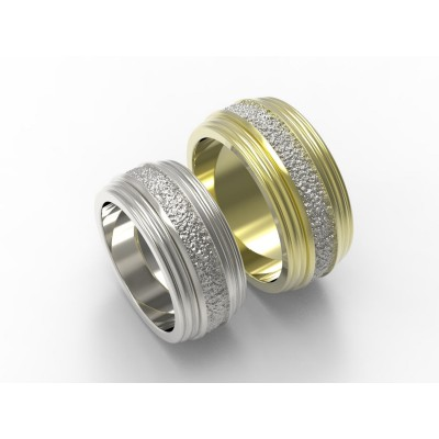 Восковка кольцо 8809