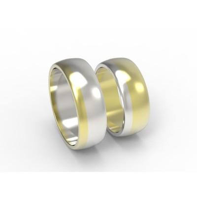 Восковка кольцо 8813