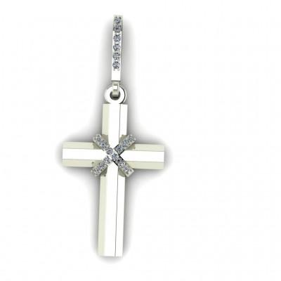 Восковка крест 8828