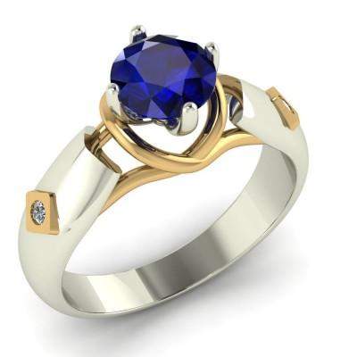 Восковка кольцо 8841