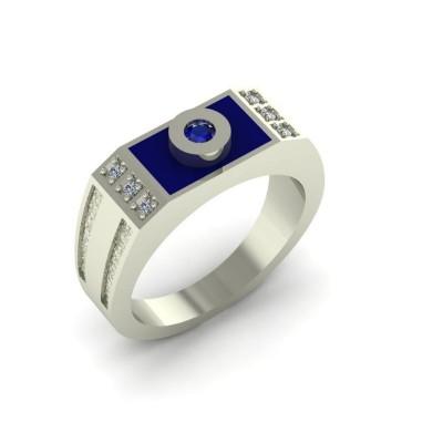 Восковка кольцо 8857