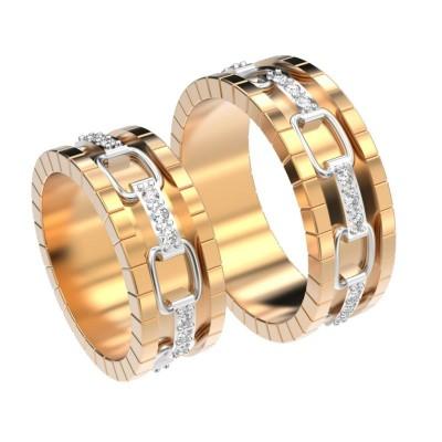 Восковка кольцо 8863