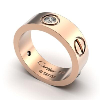 Восковка кольцо 8884