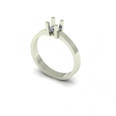 Восковка кольцо 8906