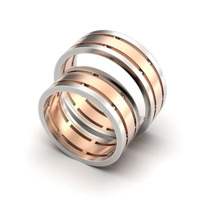 Восковка кольцо 8966, Восковка кольца,Милабо.