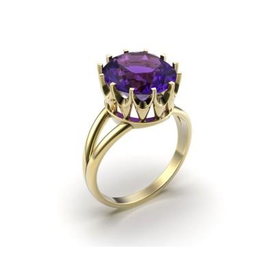Восковка кольцо 8991