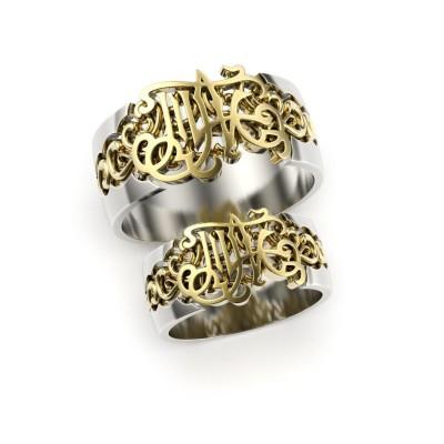 Восковка кольцо 9016,Восковка кольцо,Милабо.