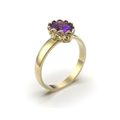 Восковка кольцо 9026,Восковка кольца,Милабо.