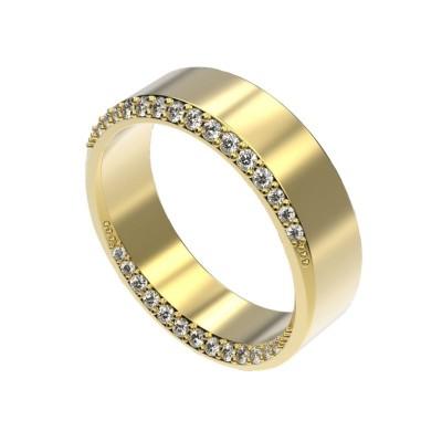 Восковка кольцо 9053,Восковка кольца,Милабо.