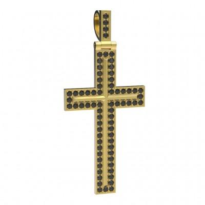 Восковка крест 9059,Восковка кресты,Милабо.