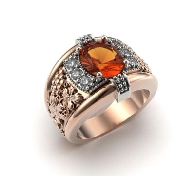 Восковка кольцо 9074,Восковка кольца,Милабо.