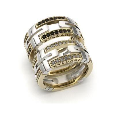 Восковка кольцо 9107,Восковка кольца,Милабо.