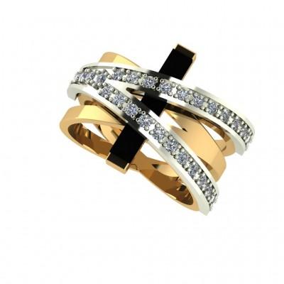 Восковка кольцо 9141