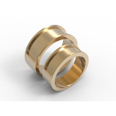 Восковка кольцо 9144
