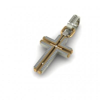 Восковка крест Барака 9151