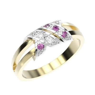 Восковка кольцо 9155