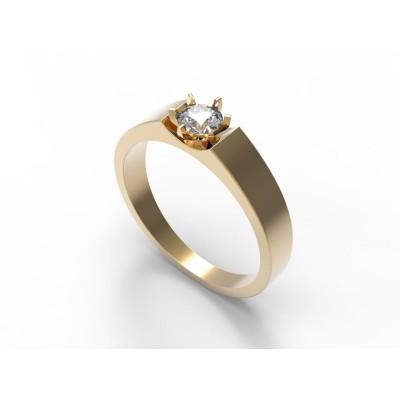 Восковка кольцо 9160