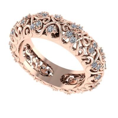Восковка кольцо 9161