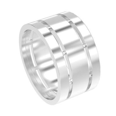 Восковка кольцо 9175
