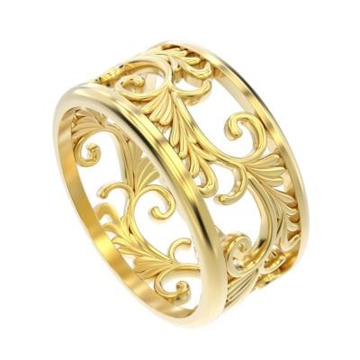 Восковка кольцо 9180