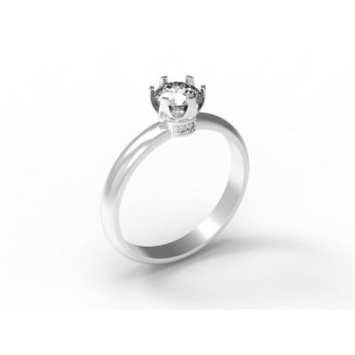 Восковка кольцо 9199