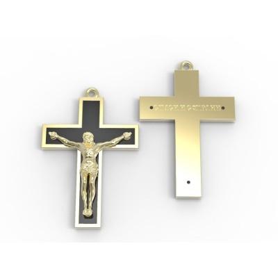 Восковка крест 9200