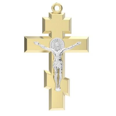 Восковка крест 9201