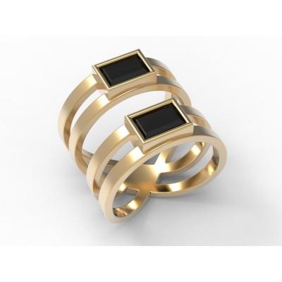 Восковка кольцо 9204