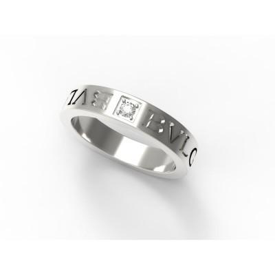 Восковка кольцо Булгари 9213