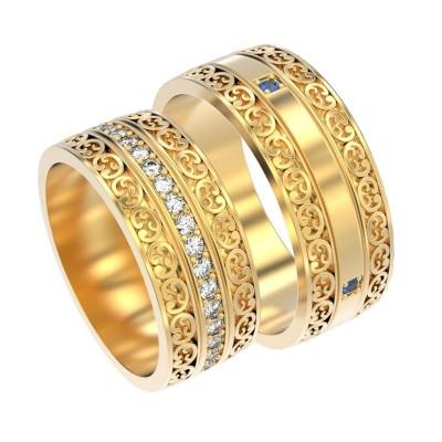 Восковка кольцо 9220