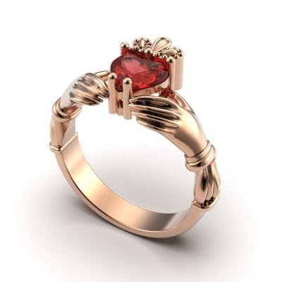 Восковка кольцо Кладахское 9227
