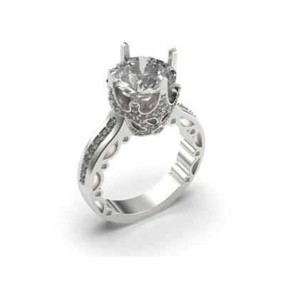 Восковка кольцо 9237