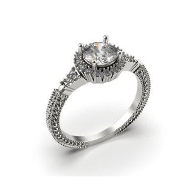 Восковка кольцо 9239