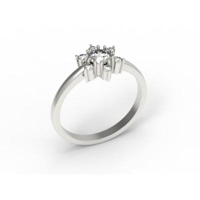 Восковка кольцо 9246