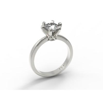 Восковка кольцо 9247