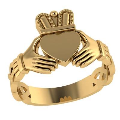 Восковка кольцо 9261