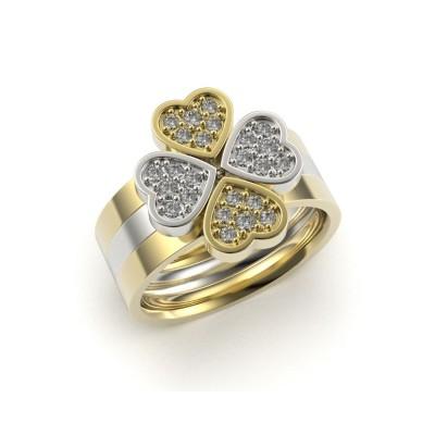 Восковка кольцо 9263