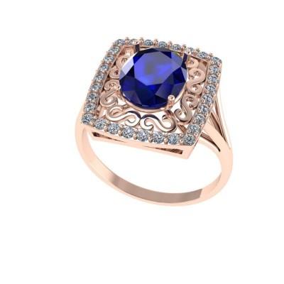 Восковка кольцо 9267.4