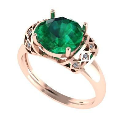 Восковка кольцо 9267.2