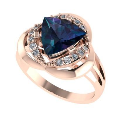 Восковка кольцо 9267.1